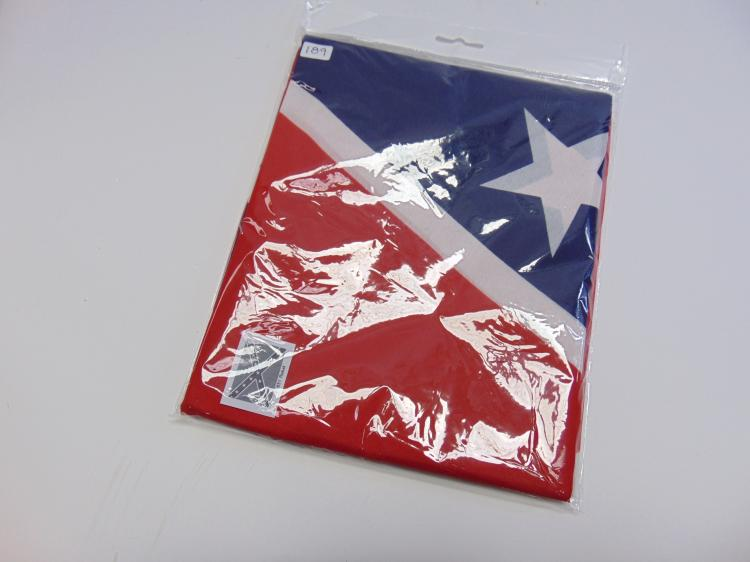 Confederate Rebel Flag New in the Package