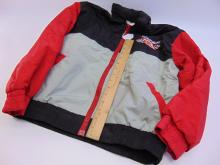 Lot 6: Chase Childrens Dale Earnhardt Racing Jacket Size M