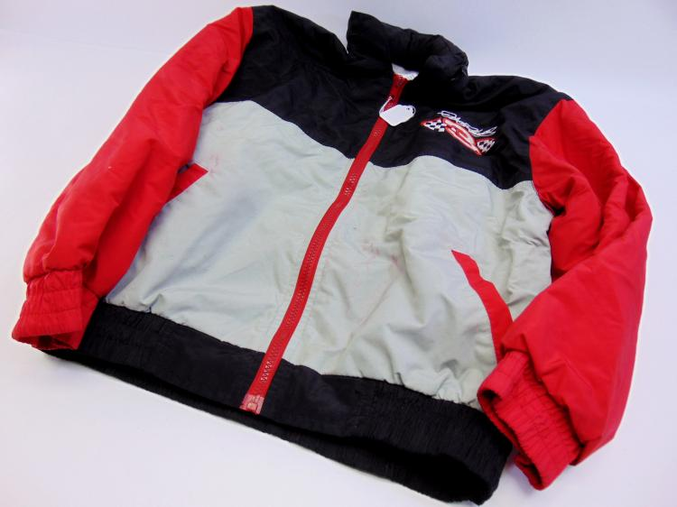 Chase Childrens Dale Earnhardt Racing Jacket Size M