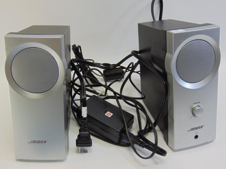 Bose Companion 2 Computer Speakers