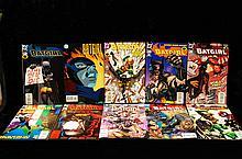 10 Batgirl Comics 2000s