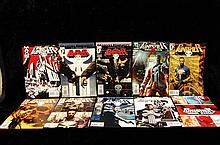 10 The Punisher Comics 2000s