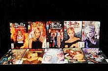Lot Of 10 Buffy The Vampire Slayer 2000s