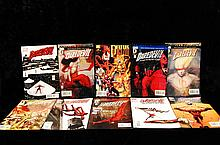 Lot Of 10 Daredevil Comics 2000s