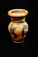 Hand Made Pot