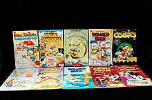 Lot Of 10 Walt Disney & Friends 2000s
