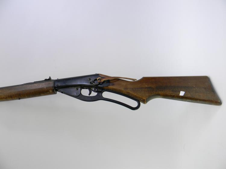 Vintage Daisy Model 1938B B-B Air Gun Rifle