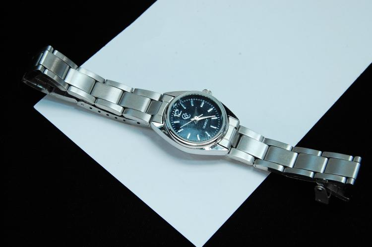 Modern GC Ladies Dress Watch