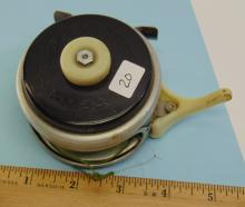 Lot 20: Vintage Pflueger Superex Fly Fishing Reel