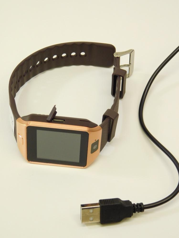 Lot 12: New Smartwatch With Charging Cable