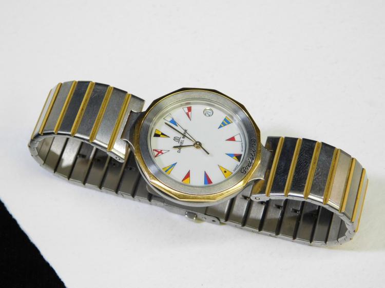Unused Daniel Mink Swiss Quartz Pristine Water Resistant Wrist Watch
