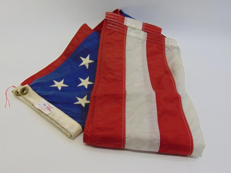 50 Star United States 3' x 5' Nylon Flag