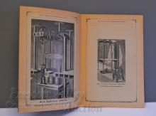 Lot 75: Vintage J.W. Reedy Elevator Manufacturing Co Illustrated Catalog