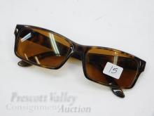 Lot 15: Ray-Ban RB1451 Polarized Prescription Sunglasses