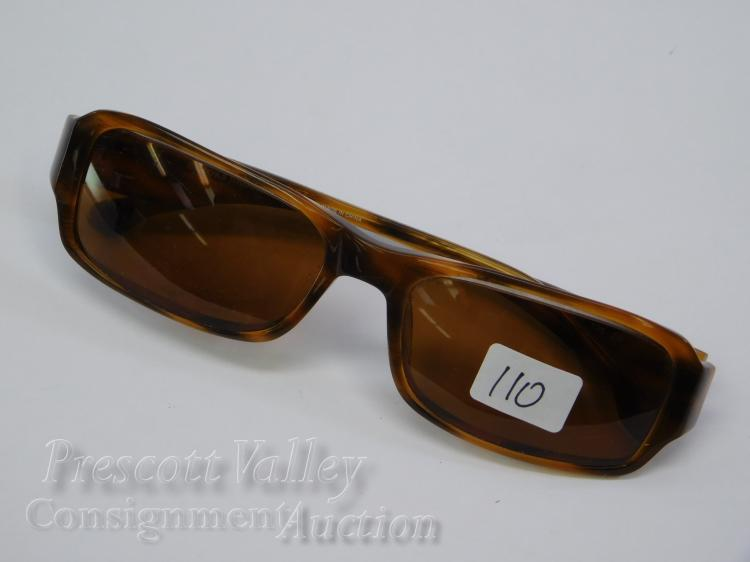 Brooks Brothers B.B.683S Tortoise Shell Prescription Sunglasses