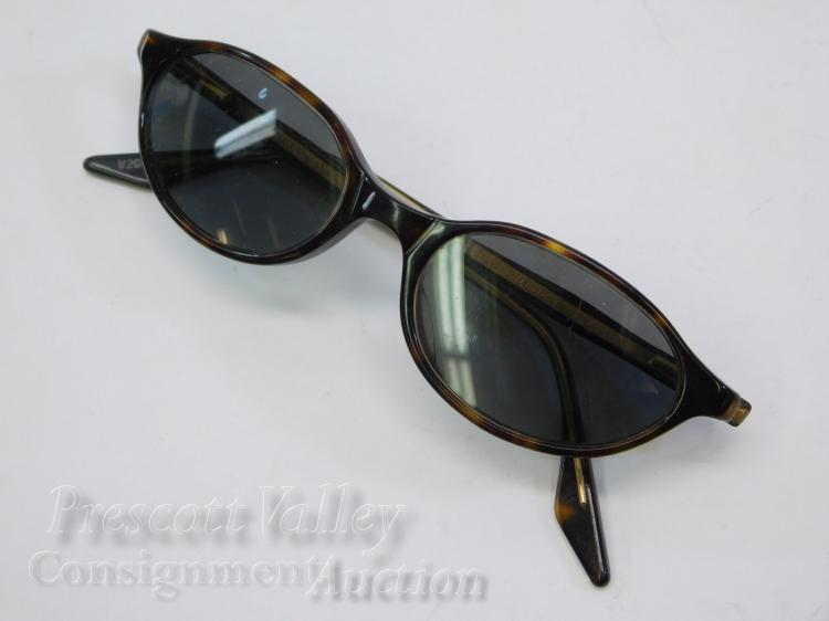 B&L Ray-Ban W2958 Tortoise Shell Womens Prescription Sunglasses