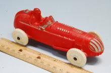 Lot 5: Vintage Auburn Rubber Corp Indy Car #536