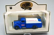 Lot 40: Chevron Days Gone 1936 Standard Oil Farm Delivery