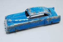 Lot 45: Antique Tootsie Toy? Diecast Toy Car