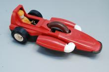 Lot 74: 1970s Kenner Rip Cord Dragster