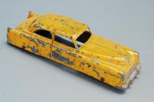 Lot 81: Vintage Tootsie Toy Diecast Toy Car