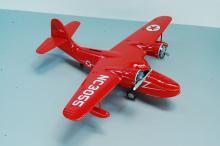 Lot 113: 1996 Wings of Texaco Ertl 1940 Grumman Goose Airpl