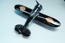 Lot 118: Vintage Harley Davidson 1929 Travel air Model R Ai