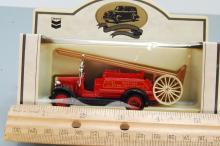 Lot 127: Chevron Lledo 1934 Dennis Fire Engine Standard Oil