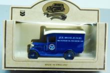 Lot 131: Chevron Lledo Days Gone 1934 Zerolene Motor Oil Ch