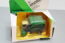 Lot 148: Vintage Ertl John Deere 1/80th Scale Cotton Picker
