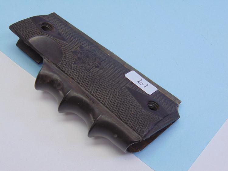 Bianchi Pistol Handgrip