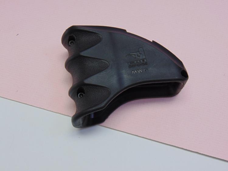 Magwell AR15 Grip