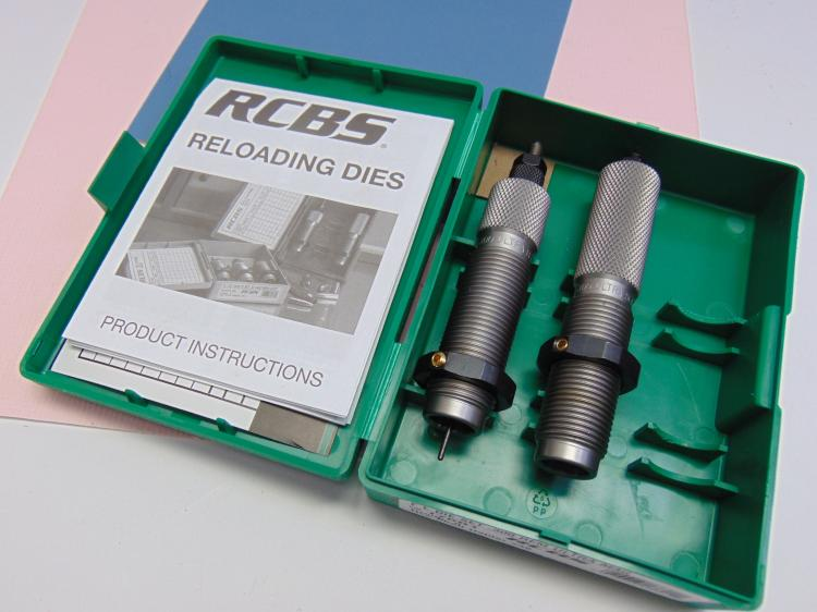 RCBS 300 Ultra Reloading Dies