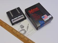 Lot 28: Sabine ST-1000 Chromatic Instrument Tuner