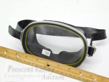 Lot 28: Montego Tempered Glass Sea Mate Diving Mask