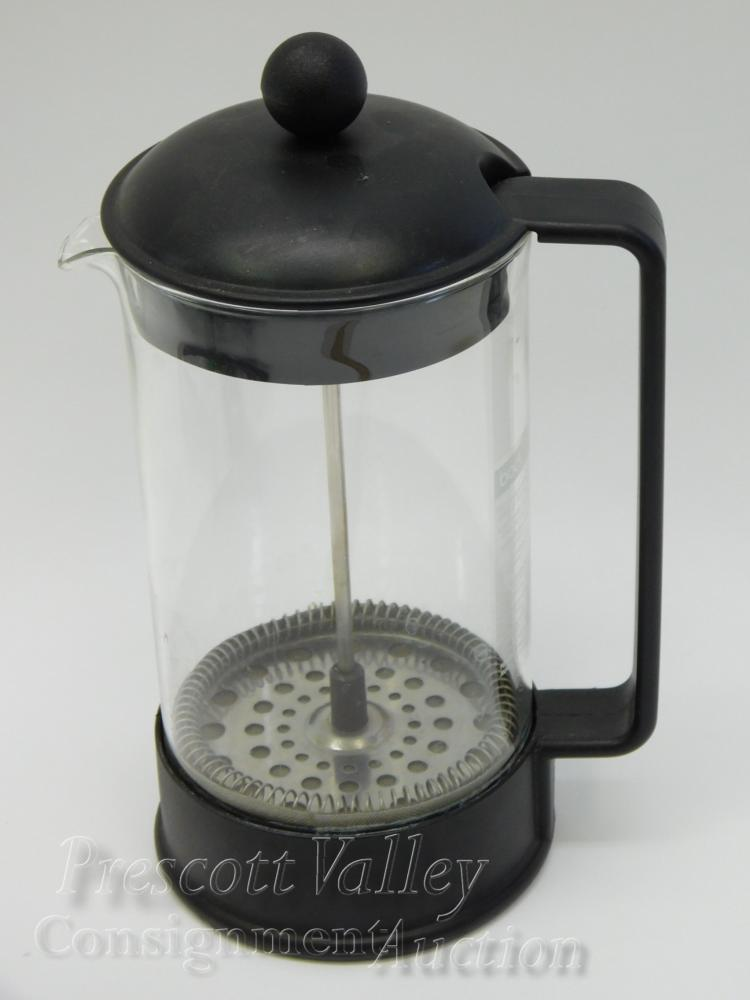 Bodum Danish Glass Coffee French Press