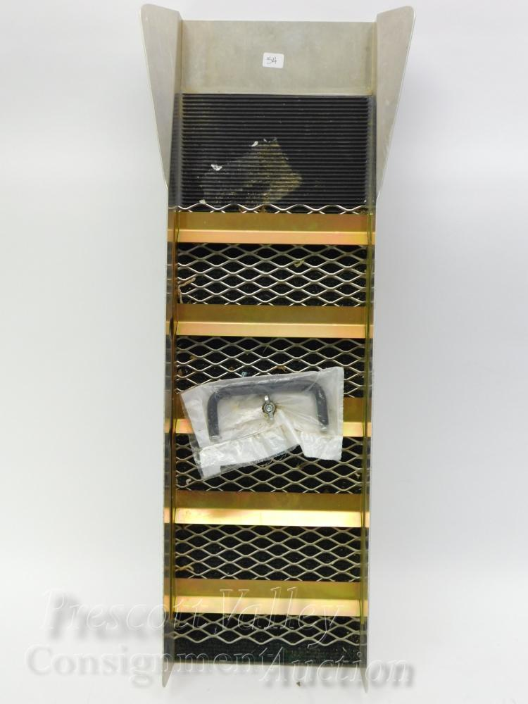 Stansport Gold Prospecting Sluice Box