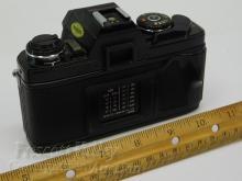 Lot 189: Minolta X-570 35mm Camera Body