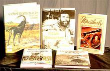 5 BOOKS -