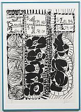 Attila Richard Lukacs - Galleries West