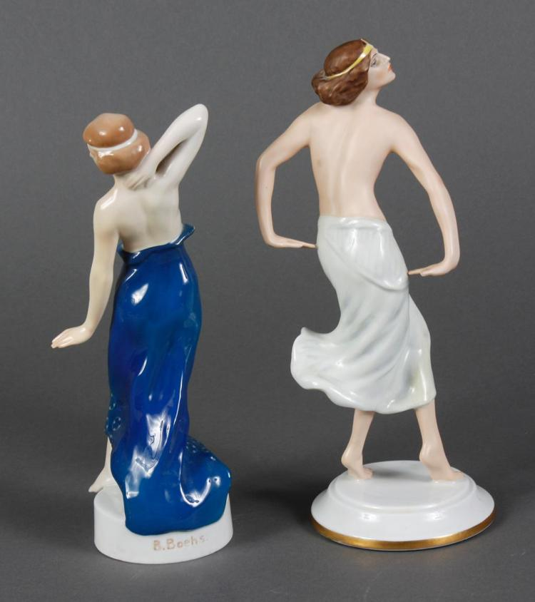 dating rosenthal figurinessaffron herndon online dating