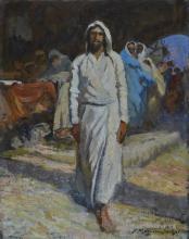 FILIPPO MARFORI SAVINI (1877-1952) EBREO ERRANTE