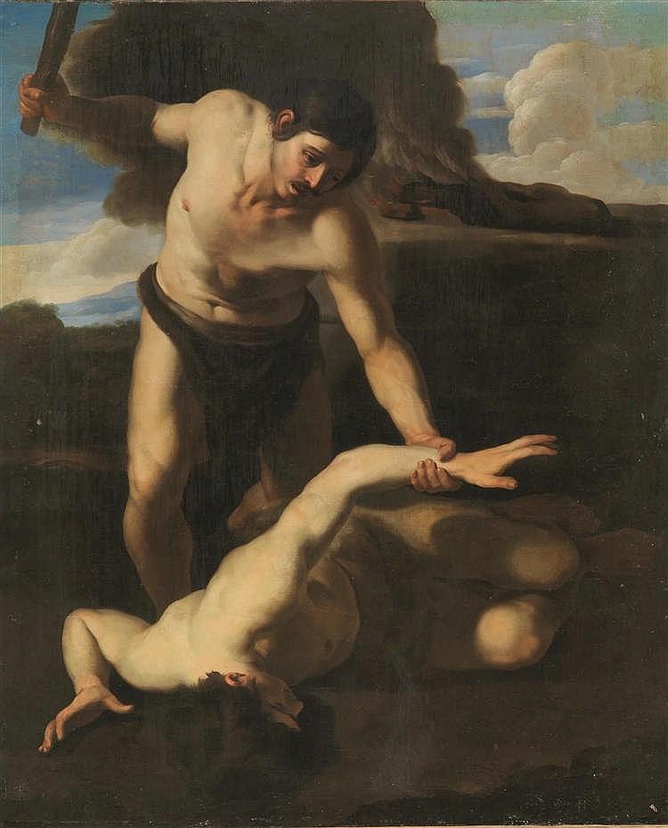 After Bartolomeo Manfredi, century XVII