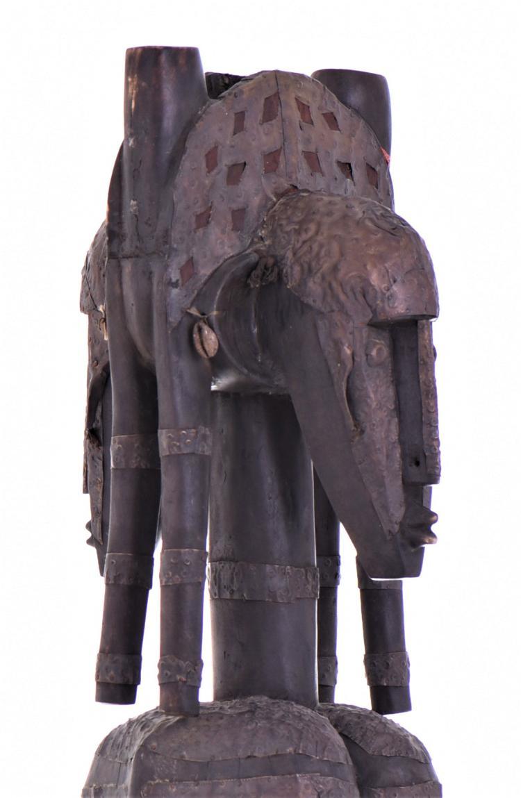 a description of djenn the oldest known city in sub saharan africa A superb djenné bronze pendant is the oldest known city in sub-saharan africa to a written description of clothing a djenne terracotta of a.