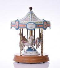 Tobin Fraley, The American Carousel Second Edi