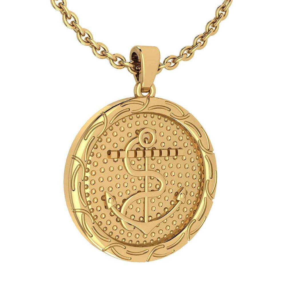 Lot 20161115: New American And European Style Gold MADE IN ITALY Coins Charms Necklace 14k Yellow Gold MADE IN ITALY #PAPPS20307