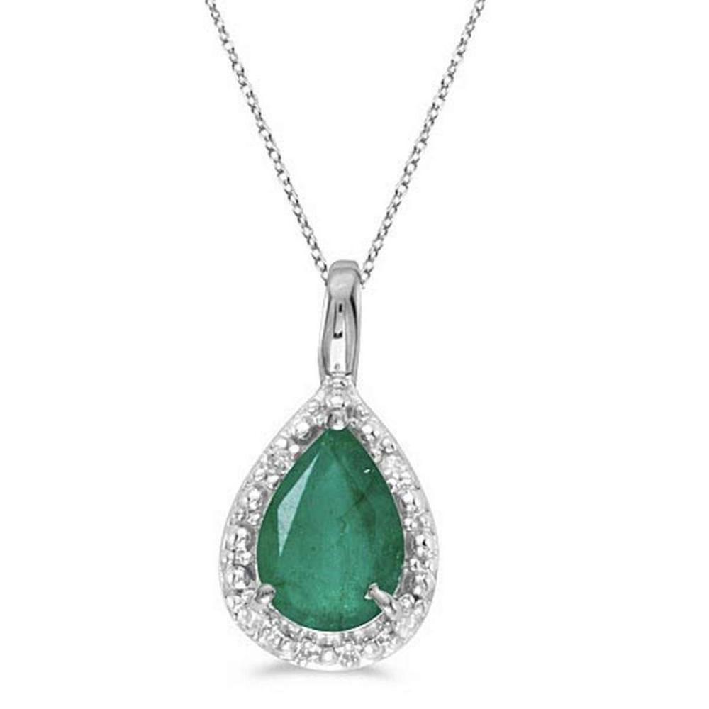 Diamond Infinity Semi Eternity Wedding Band 14k White Gold (0.30ct) #PAPPS20963