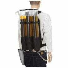 Wyndham House Triple Beverage Dispenser Backpack #PAPPS48743