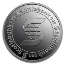5 oz Silver Round - Secondary Market #74513v3