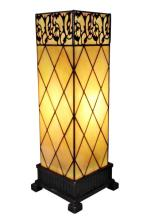 TIFFANY STYLE TABLE LAMP 17 IN HIGH #99490v2